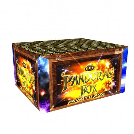 Pandora's Box Barrage