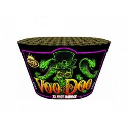 Voodoo Barrage