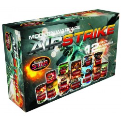 Air Strike Barrage 12 Box