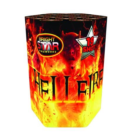 Hellfire Barrage