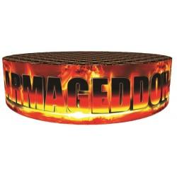 Armageddon Barrage