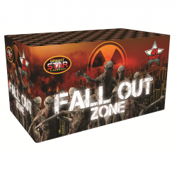 Fall Out Zone 41 Shot Barrage only 1 Left!!!!