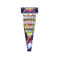Power Pulse Rocket Pack