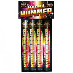 Hydra Hummer Roman Candle