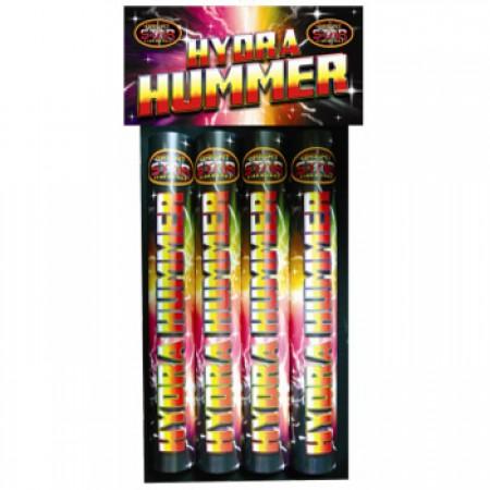 Hydra Hummer Roman Candle