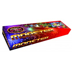Monster Selection Box