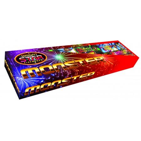 Monster Selection Box