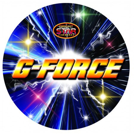 G Force Sparkling Wheel