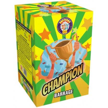 Champion 16 Shot Barrage