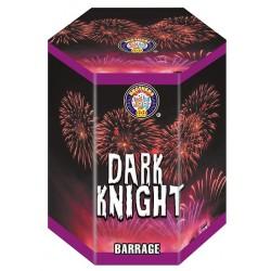 Dark Knight 19 Shot Barrage