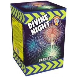 Divine Night 16 Shot Barrage