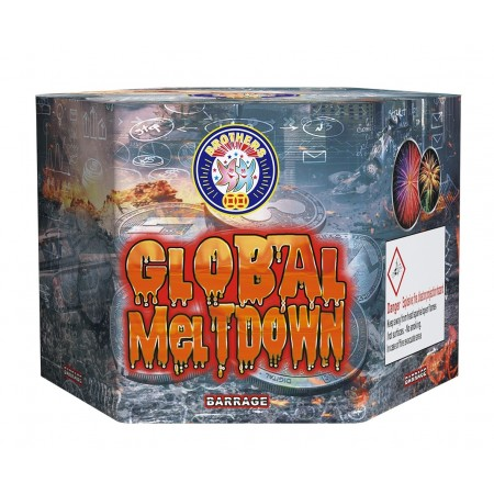 Global Meltdown Barrage