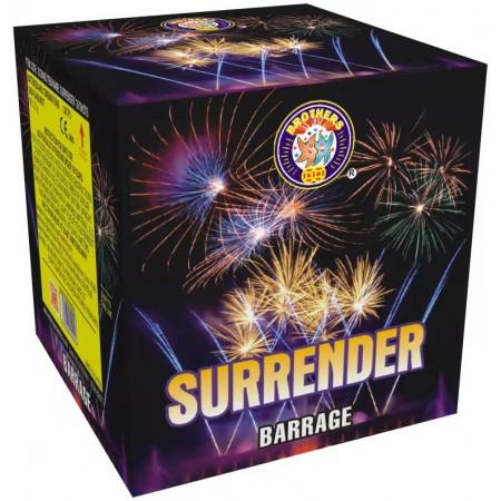 Surrender 36 Shot Barrage