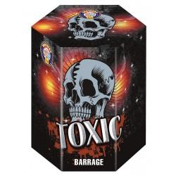 Toxic 19 Shot Barrage
