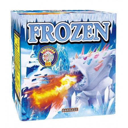 Frozen Barrage