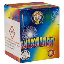 Rainbow Knight Barrage 1.3G