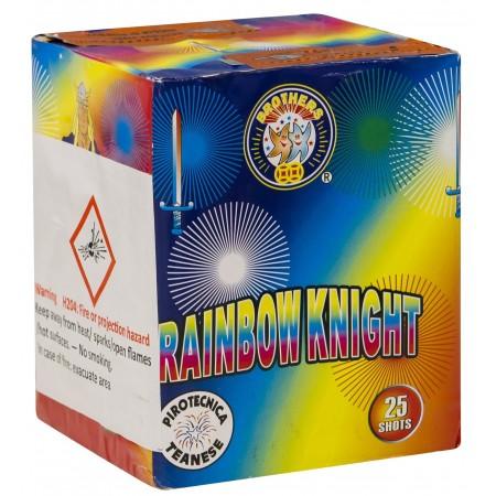 Rainbow Knight Barrage 1.3G