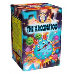 The Vaccinator Barrage