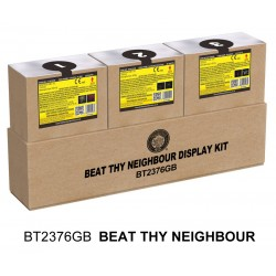 Beat Thy Neighbour Compound