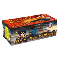 Kung Fu Master Compound