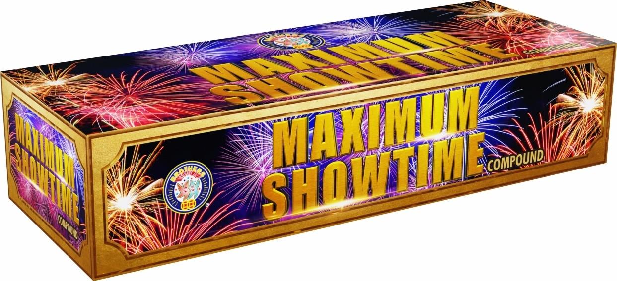 Maximum Showtime 2 Compound