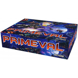 Primeval Display Kit