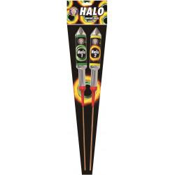 Gender Reveal Halo 1.3G Rocket Pack