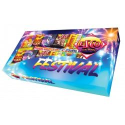 Festival Selection Box