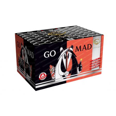 Go Mad 49 Shot Barrage