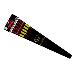 Red Scorpion 1.3g Rockets 5 Pack