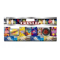 Crystal Selection Box16 Fireworks
