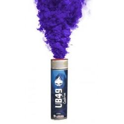 UB49 Blue Smoke Flares