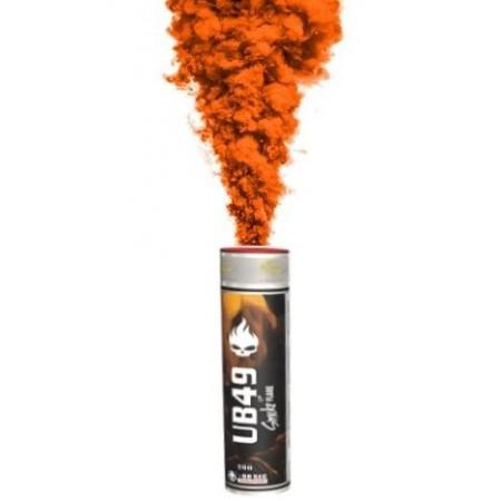 UB49 Smoke Flares