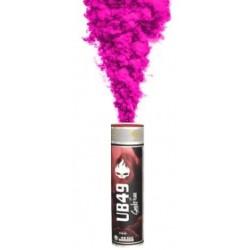 UB49 Pink Smoke Flares