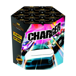 Charger 19 Shot Barrage