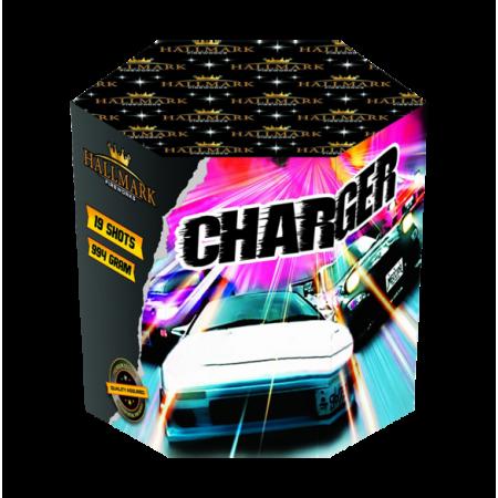 Charger 19 Shot Barrage