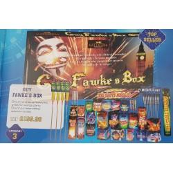 Guy Fawke's Box
