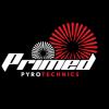 Primed Pyrotechnics