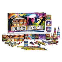 Bonfire Mega Mix