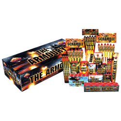 The Fireworks Shop