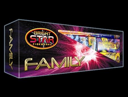 Family Selection Box