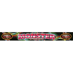 Monster Sparklers 14 Inch