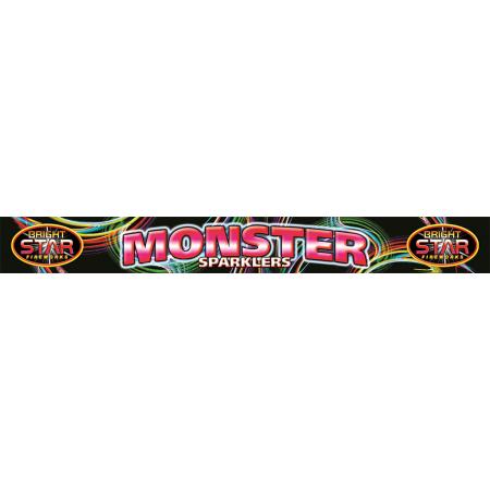 Monster Sparklers 14 Inch
