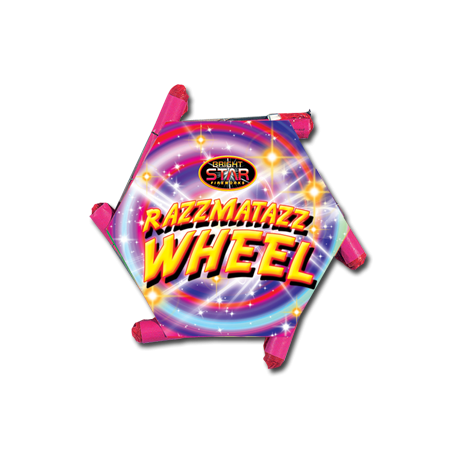 Razzmatazz Wheel