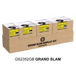 Grand Slam Display Kit