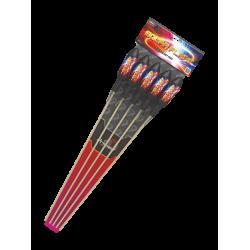 Solar Flare Rocket Pack