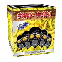 Monkey Mayhem