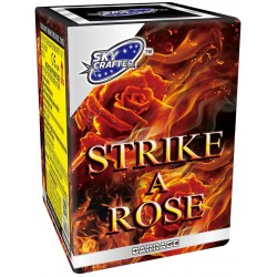 Strike A Rose