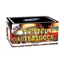 Twisted Aftershock