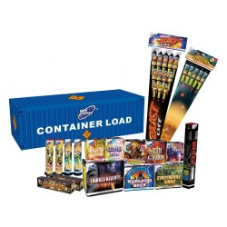 Container Load Display Kit